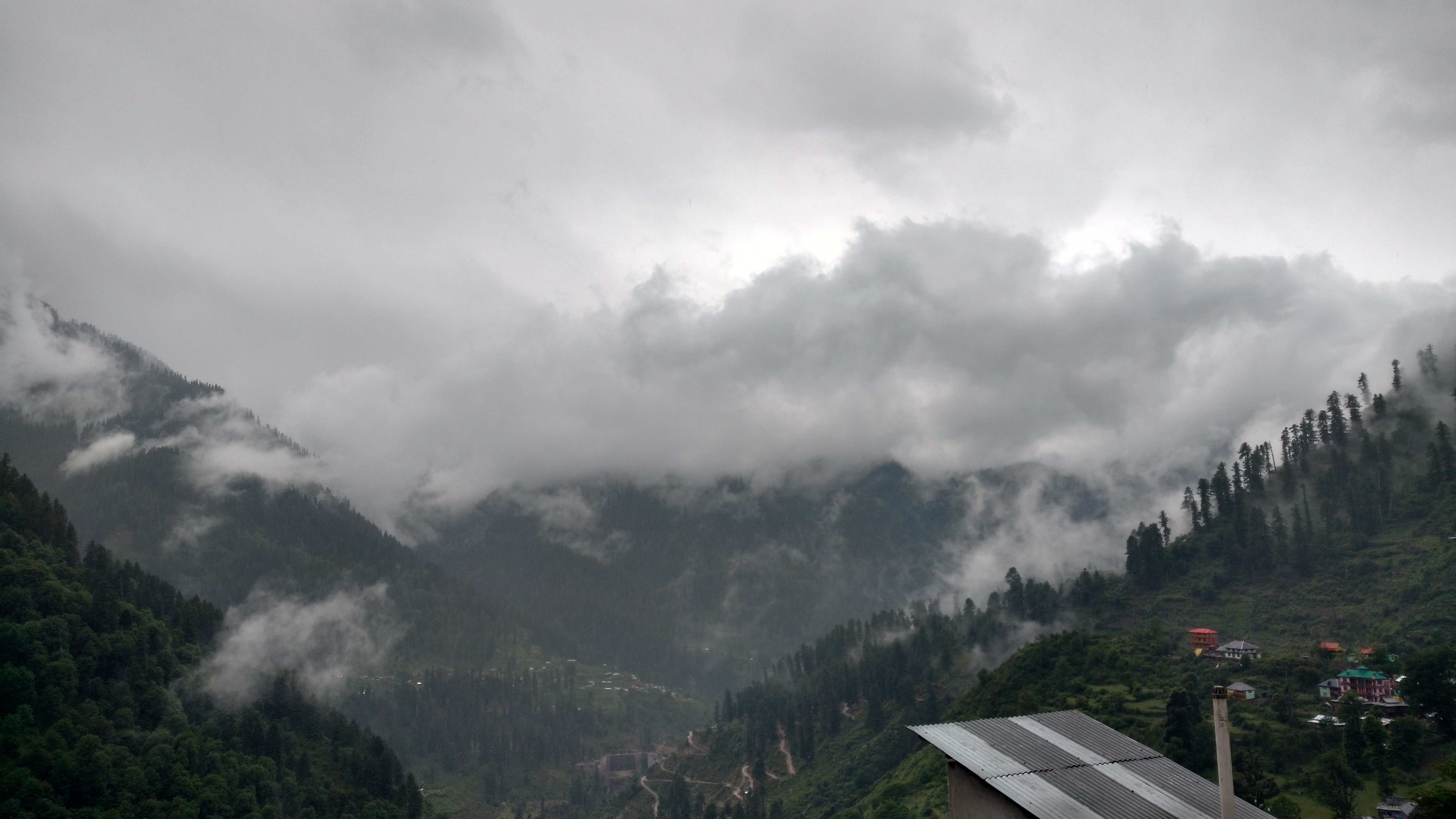 The Great Himalayan Adventure