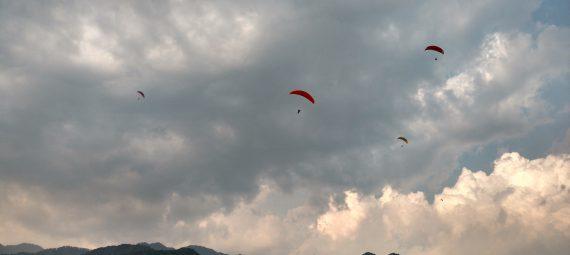 Mountain Activities in India