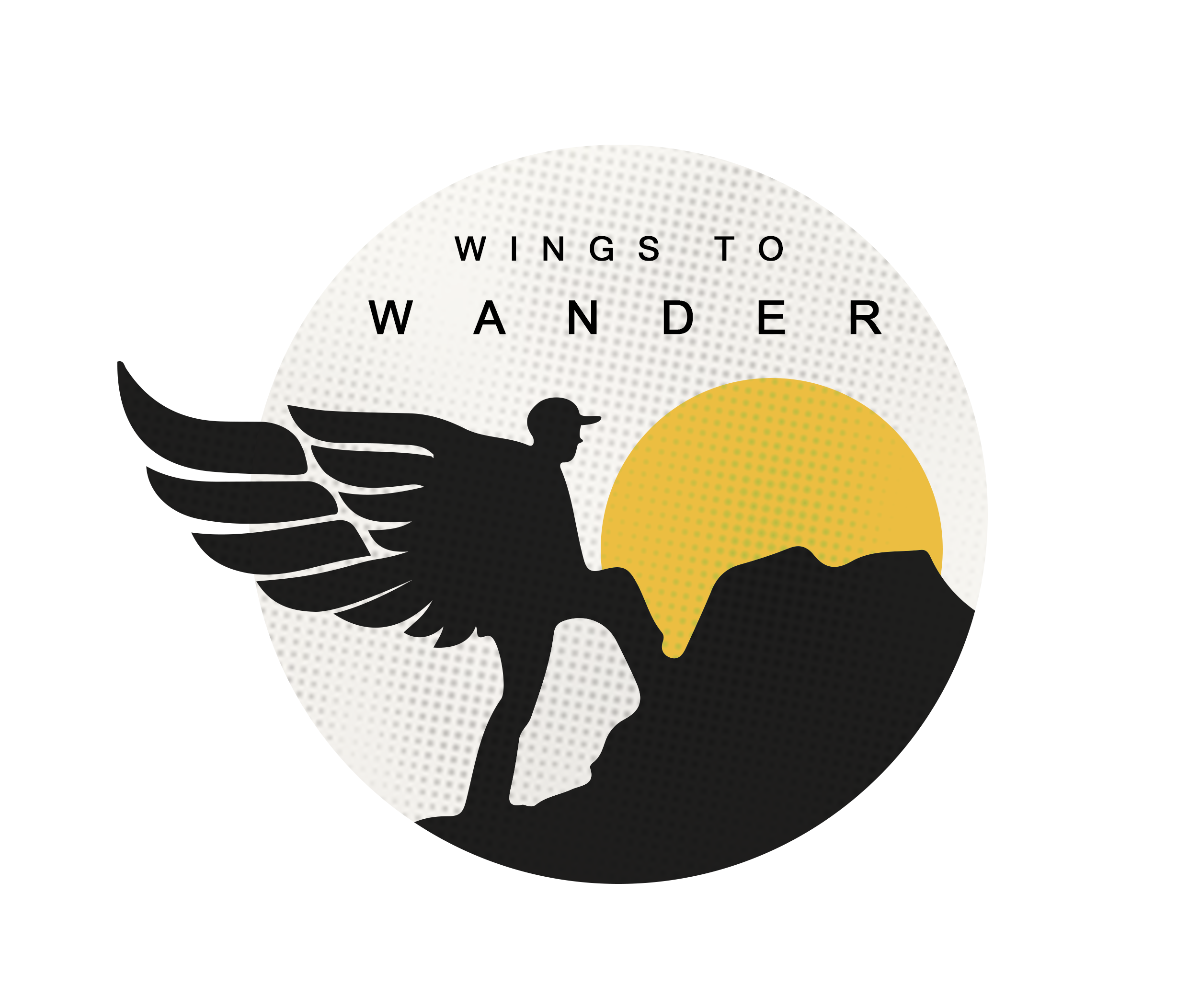 wings to wander