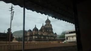The Kashi Vishweshwar Temple