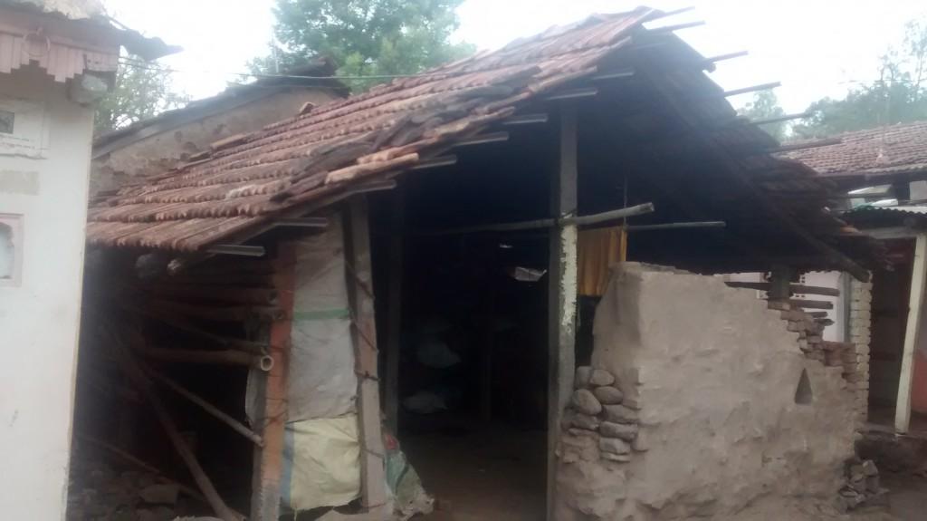 Eksar Village