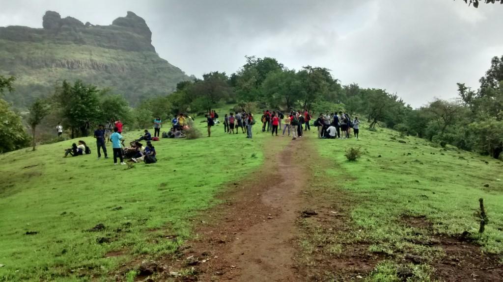 Treks near Mumbai