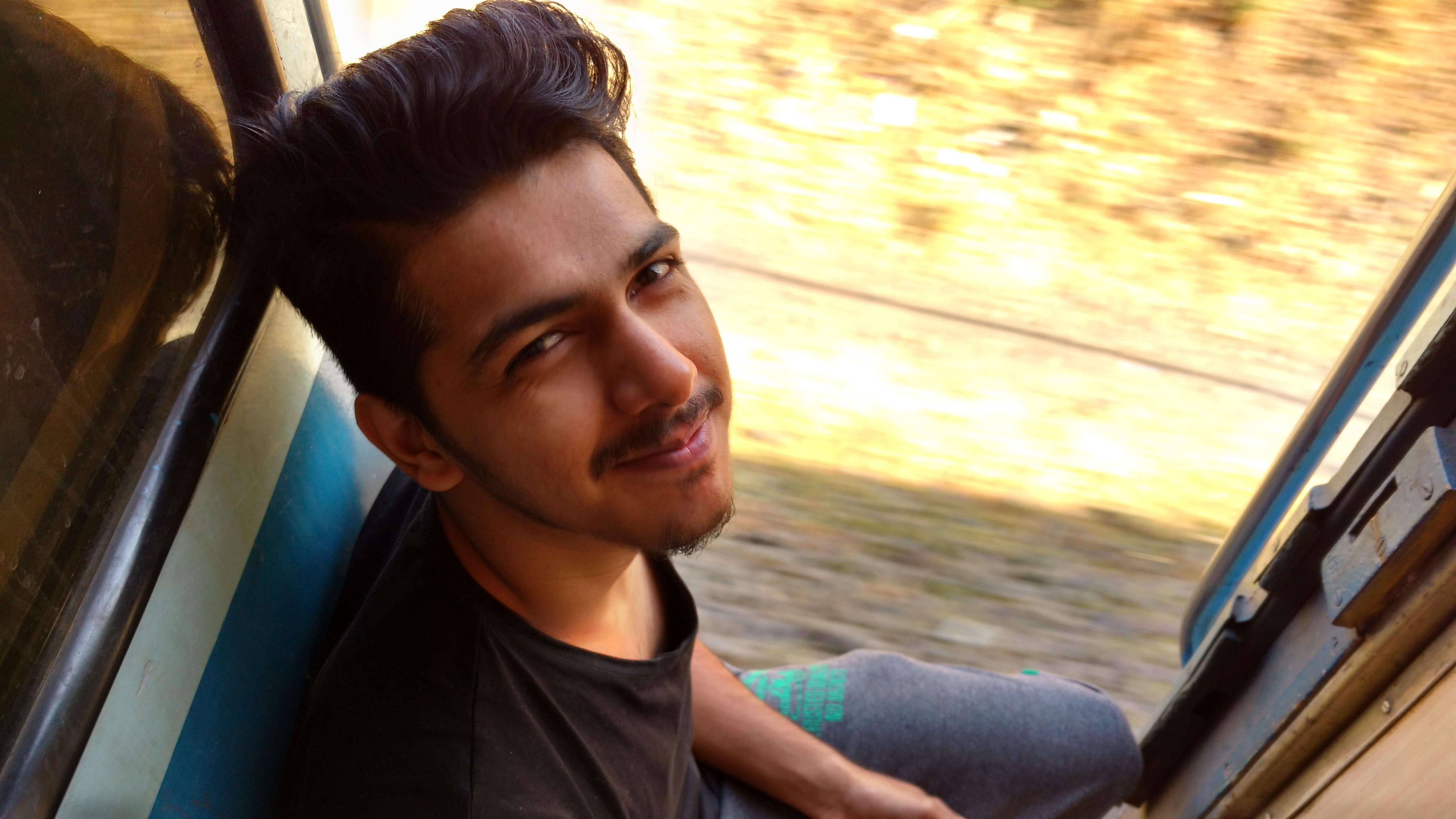 Train journeys of India
