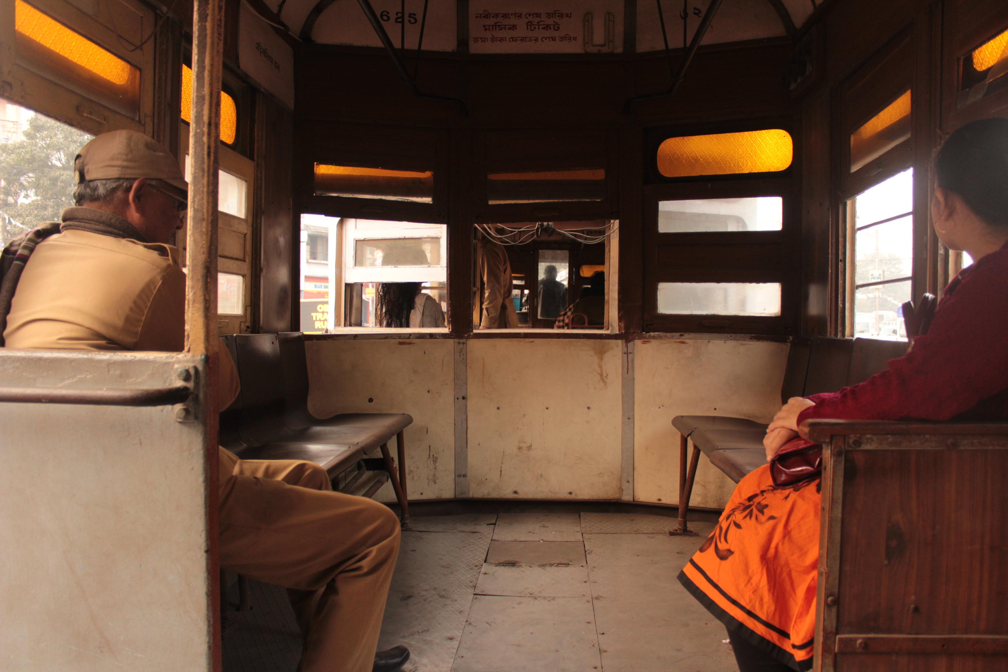 First 3 days in Kolkata