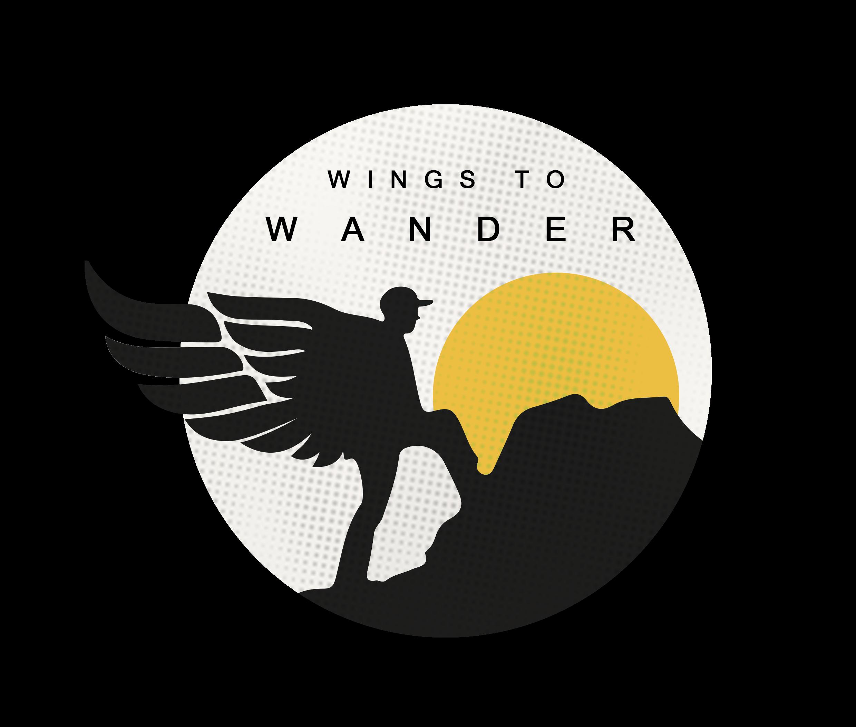 wings to wander