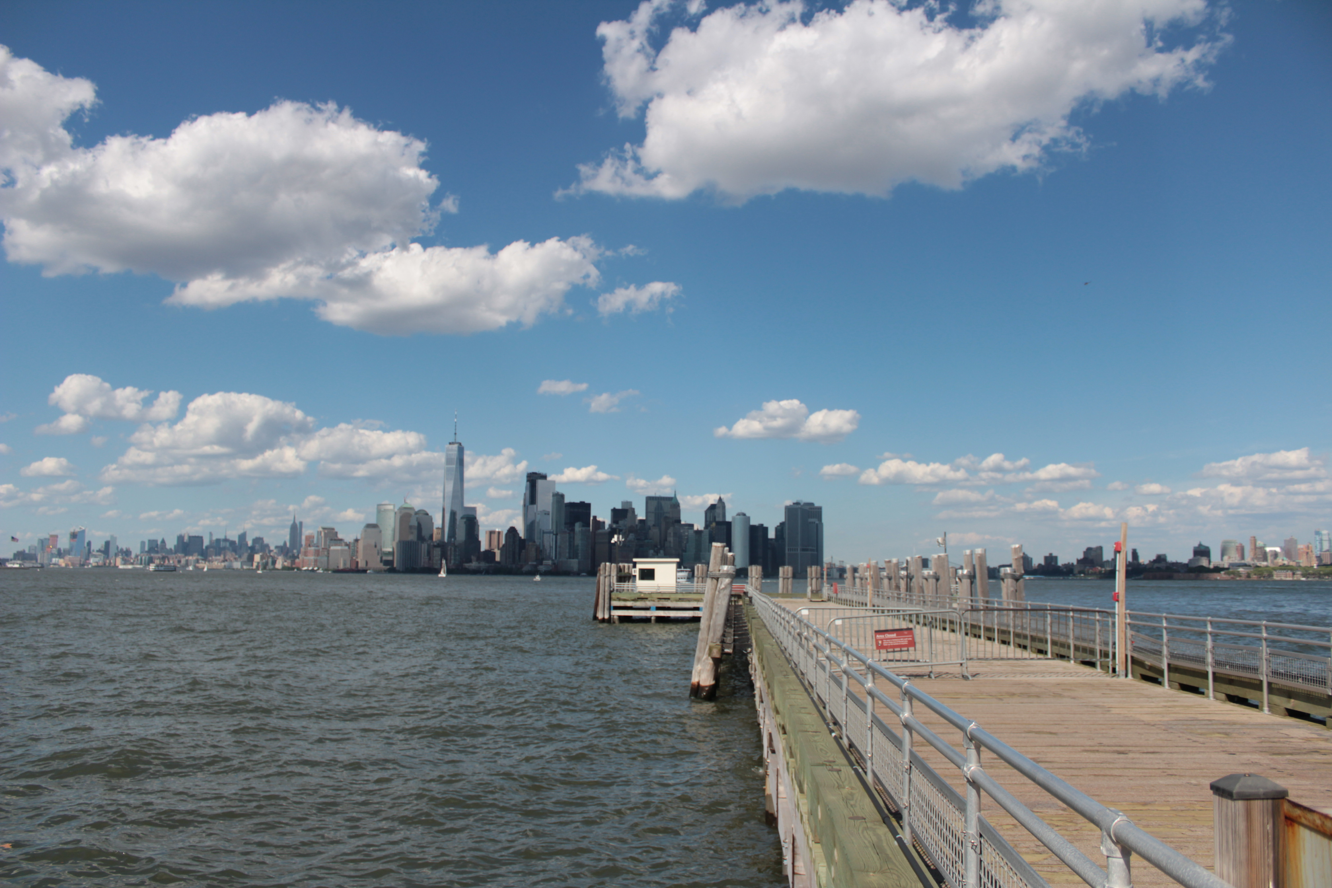 Viva New York!